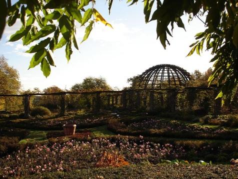 rosenhohe-dome
